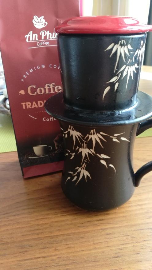 kohvitassisüsteem ja kohvi