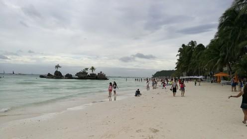 vaade rannale