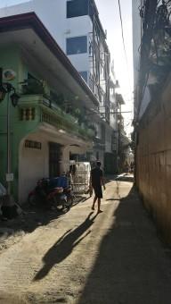 kohalikud tänavad