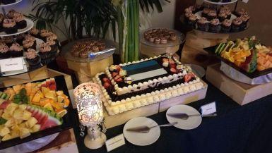 Torti kaa
