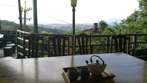 teemajast oli kena vaade