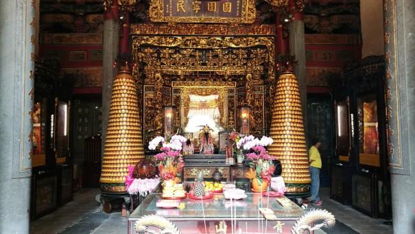 mingi järgmine tempel.