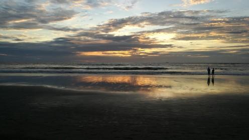 ja viimaseks veel üks kena päikeseloojang
