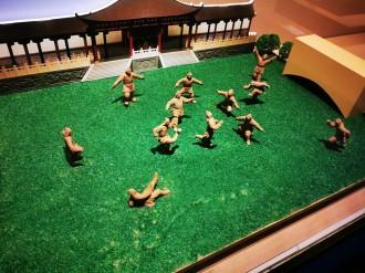 eelajalooline jalgpall