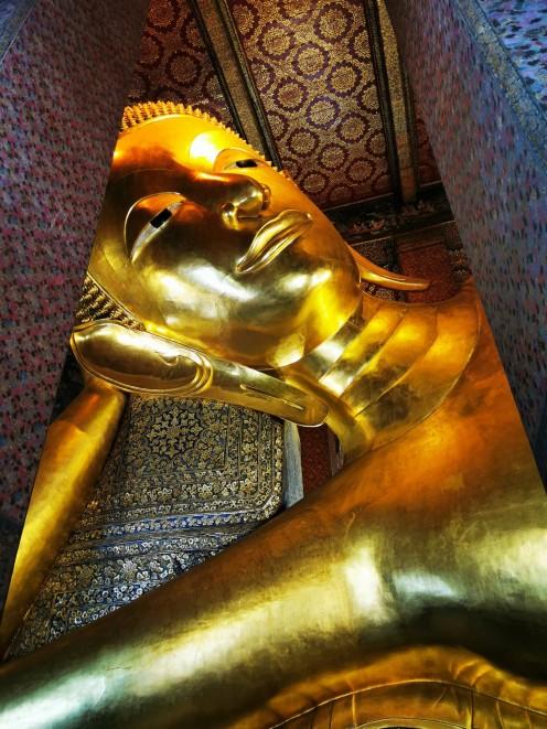 Buddha, pikutab.