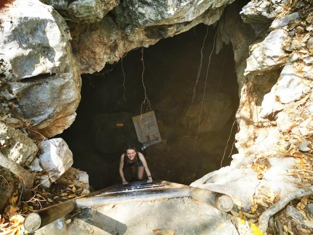 Kaeo koopasse minek.